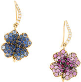 Aurelie Bidermann Clover earrings