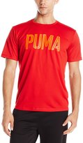 Puma Men's Essential Graphic Tee