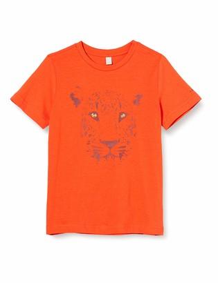 Esprit Boys' RQ1031603 T-Shirt SS