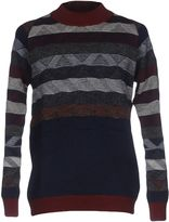 White Mountaineering Sweaters - Item 39730972