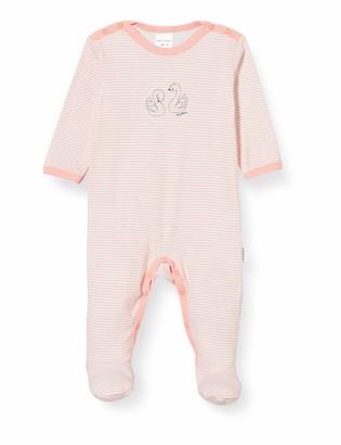 Schiesser Baby Girls Anzug Mit Fu Pyjama Set