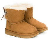 UGG slip-on boots