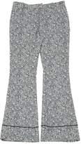 Baum und Pferdgarten Blue Cotton Trousers