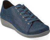 Clarks Women's Sillian Glory Walking Shoe