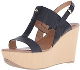 Tommy Hilfiger Women's Fiona2 Wedge Sandal