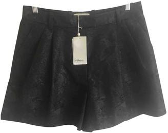 3.1 Phillip Lim Grey Shorts for Women