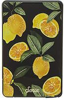 Sonix Lemon Zest Portable iPhone Charger