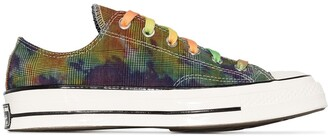 Converse Tie-Dye Sneakers