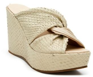 Matisse Cavalli Wedge Sandal