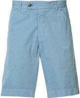 Officine Generale chino shorts - men - Cotton/Acetate - 36