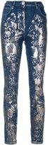 Philipp Plein Fiume skinny jeans
