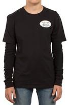 Volcom Boy's Easton Long Sleeve T-Shirt