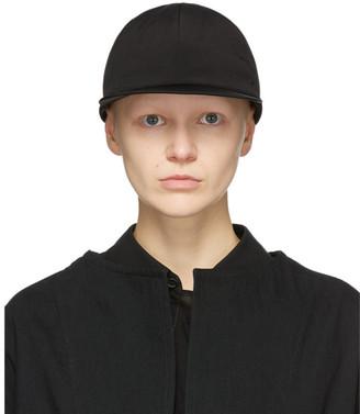 Y's Ys Black Ribbon Cap