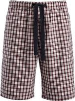 Check Shirting Abington Shorts