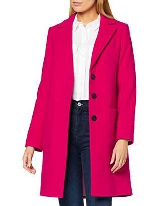 Daniel Hechter Women's Wool Coat(Size: 42)