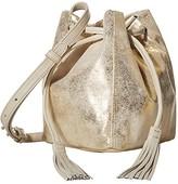 Hobo Sander (Distressed Gold) Handbags