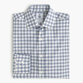 J.Crew CordingsTM for shirt in twill gingham