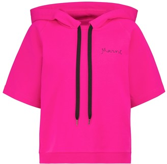 Marni Cotton hoodie