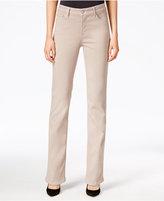 NYDJ Marilyn Straight-Leg Tummy Control Jeans