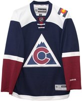 Reebok Colorado Avalanche 2015-16 Alternate Premier Men's Jersey