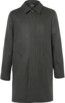 A.p.c. - Wool-blend Overcoat