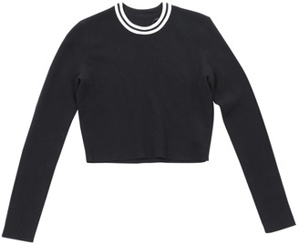 Mo&Co. \N Black Top for Women