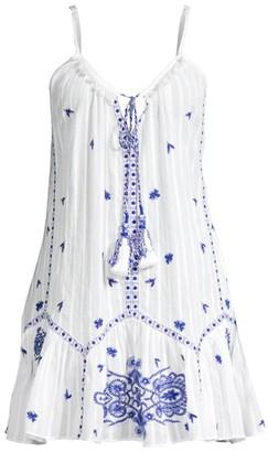 Ramy Brook Selma Trapeze Dress