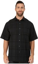 Tommy Bahama Big & Tall Squarely There Camp Shirt