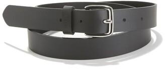 Esprit Leather Skinny Belt