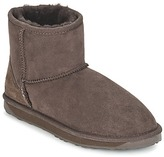 Just Sheepskin MINI CLASSIC CHOCOLATE