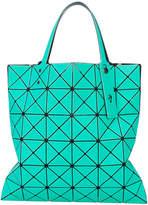 Issey Miyake adjustable strap PVC bag