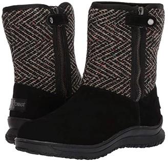 Minnetonka Eren (Black) Women's Boots