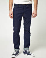 Levi's 1960 605 Slim Jeans