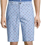 Dockers Perfect Flat-Front Shorts