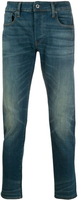 G Star 3301 Slim Fit Jeans