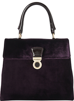 LK Bennett Amy Leather Shoulder Bag