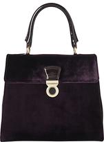LK Bennett L.K.Bennett Amy Leather Shoulder Bag