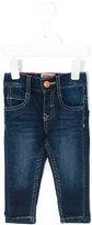 Levi's Kids faded jeans