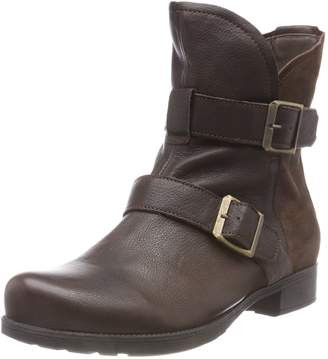 Think! Women's Denk_383012 Ankle Boots