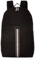 Tommy Hilfiger Elijah - Canvas w/ PVC Trim Backpack