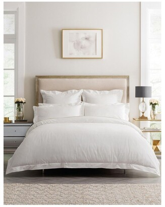 Sheridan Millennia Flat Sheet White Queen