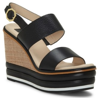 Louise et Cie Rhory Wedge Sandal