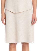 Nic+Zoe PETITE Textured Flirt Skirt