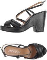 Jancovek Sandals - Item 11206608