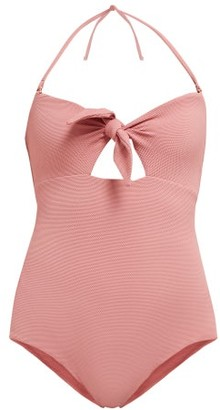 Cossie + Co - The Alice Swimsuit - Womens - Pink