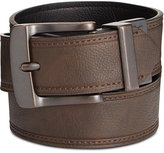 Levi's Men's Reversible Stitched Belt