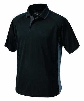 Charles River Apparel Men's Classic Wicking Polo