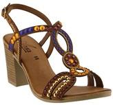 Azura Women's Matrix Studded Slingback Sandal