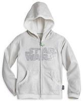 Disney Star Wars Logo Fashion Hoodie for Girls