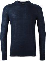 Joseph 'Axlan' pullover